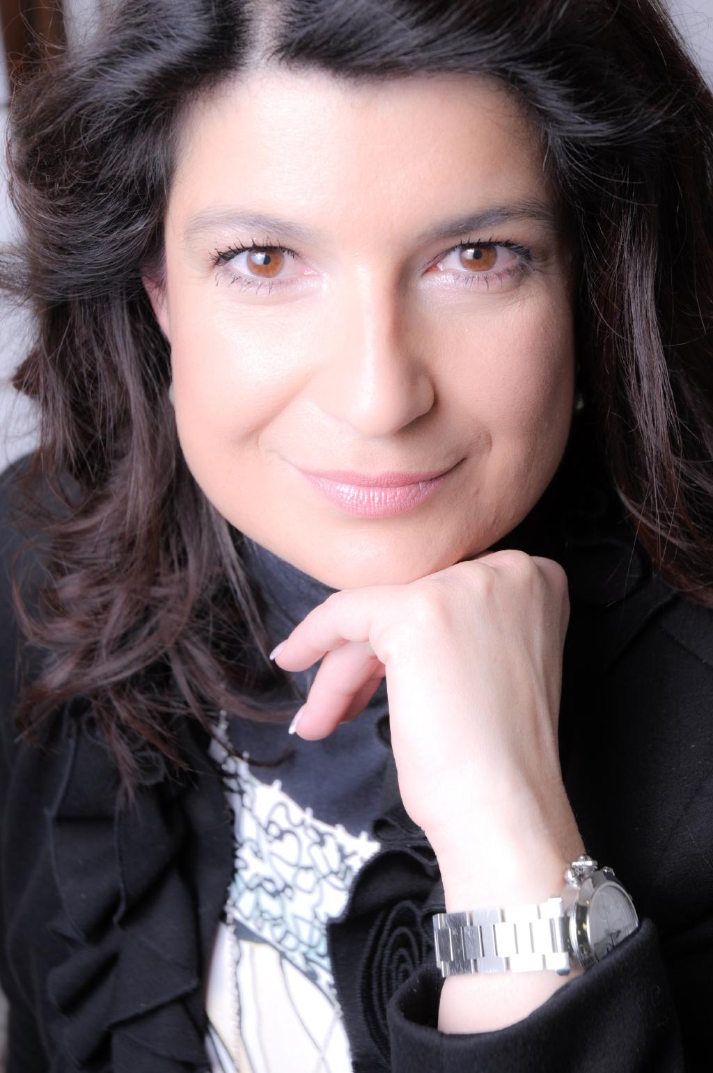 Marketa Karolina Sura - small